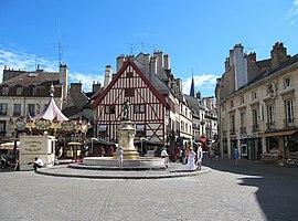 Place François-Rude