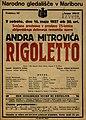 Plakat za predstavo Rigoletto v Narodnem gledališču v Mariboru 14. maja 1927.jpg
