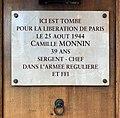 Plaque à Camille Monnin (Paris).jpg