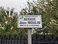 Plaque avenue Jean Moulin Fontenay Bois 2.jpg