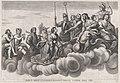 Plate 32- Venus asking Jupiter for protection; from Guillielmus Becanus's 'Serenissimi Principis Ferdinandi, Hispaniarum Infantis...' MET DP874821.jpg