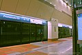 Platform of Promenade MRT Station, Singapore - 20140215.jpg