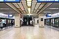 Platform of Xixiaokou Station (20210302174257).jpg