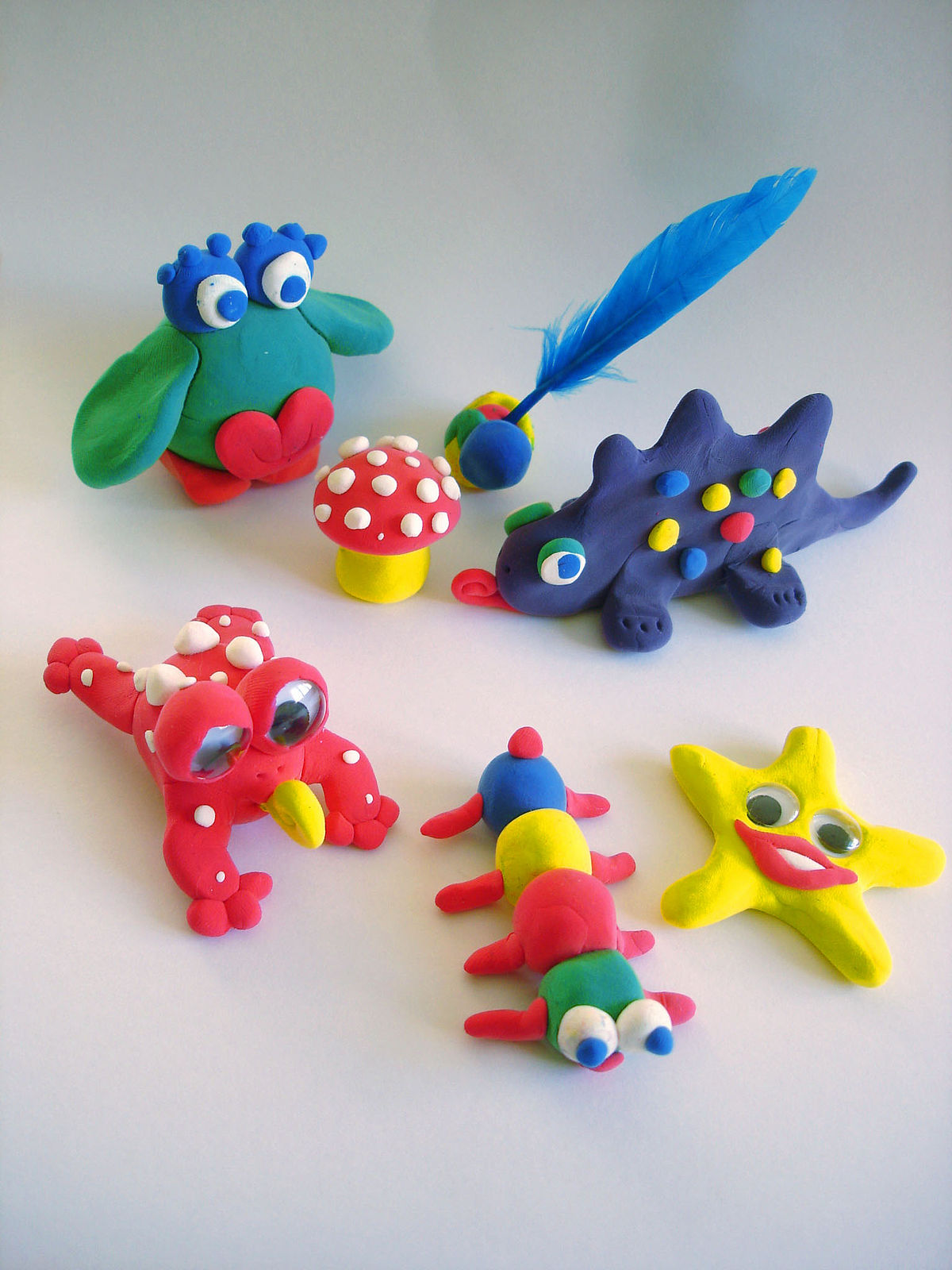Play-Doh - Wikipedia, la enciclopedia libre