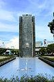 Plaza José Remón Cantera Panamá..JPG