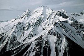 Plinth Peak north face.jpg