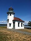 Point Robinson Light Station