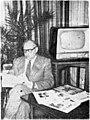 Pola Esperantisto 1961 Kazimierz Małycha.jpg