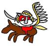 Polandball warrior.png