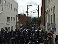 Police block of crash site (36195158640).jpg