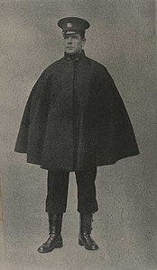 Police constable's cape 1925 (archive ref POL-3-11-6-23) (31980137411).jpg