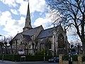 Polish Church of the Evangelist, Putney 01.JPG