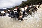 Polishing perishable skills, 4th Force Recon Marines dive to train, increase proficiency DVIDS359009.jpg