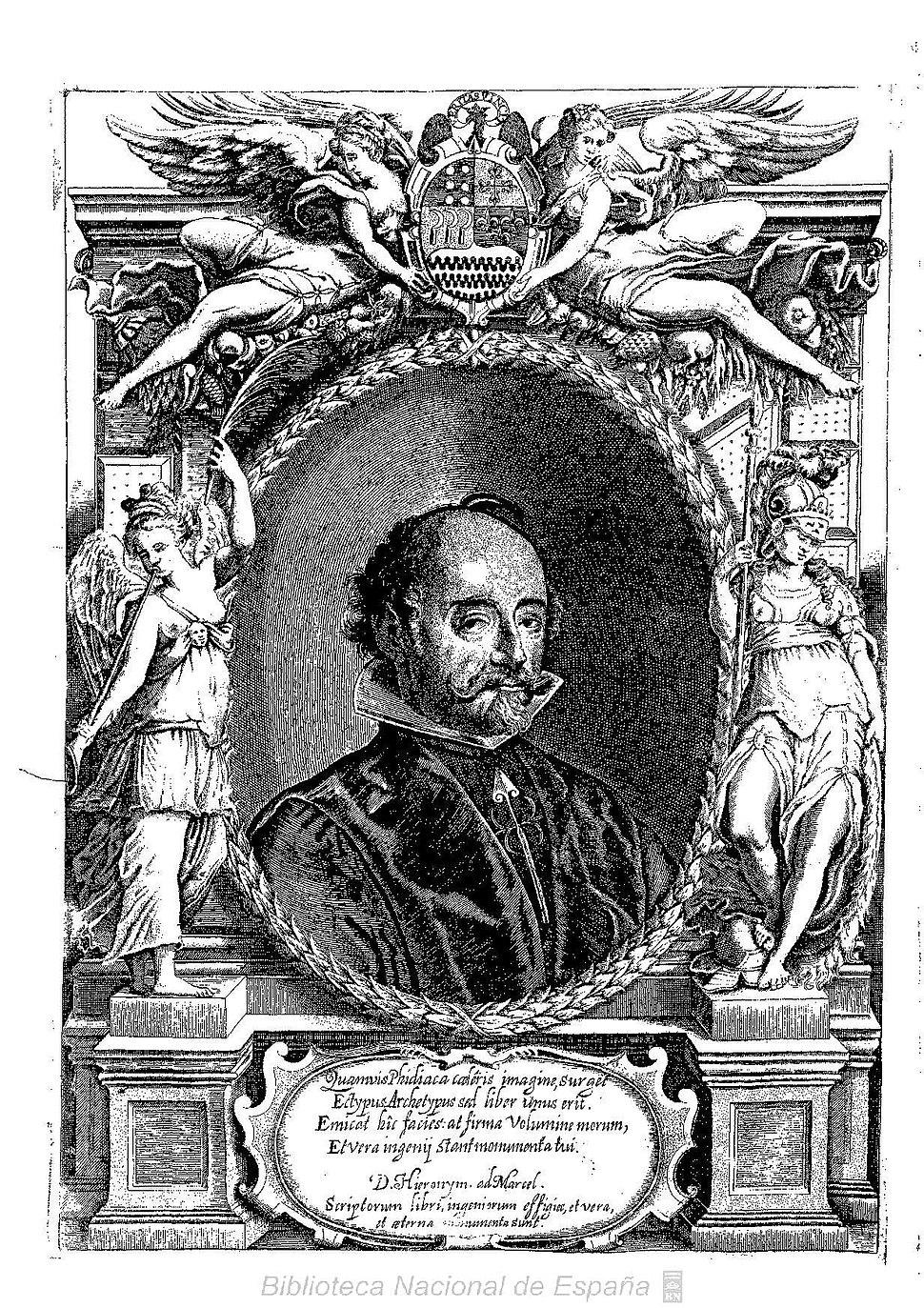 Politica indianapor Iuan de Solorzano Pereira