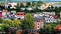 Polska ,Koronowo - widok miasta z punktu widokowego 15 - panoramio (6).jpg