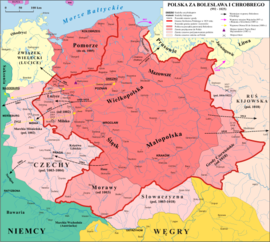 Королевство Польское