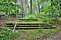 Polyany. Entrance stairs (to the cemetery) 2.jpg
