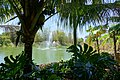 Pond - Fruit and Spice Park - Homestead, Florida - DSC09048.jpg