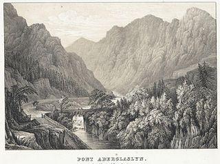 Pont Aberglaslyn