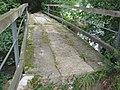 Pont de la Motte, sur la Rouvre, Craménil, Orne, Basse-Normandie, France 3.JPG