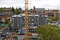 Poplar Hall nearing completion (5694984500).jpg