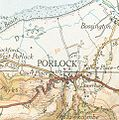 Porlock map 1937.jpg