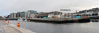 Port of Cork - Port of Cork