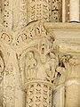 Portail sud cathédrale Saint-Étienne Bourges 37.jpg