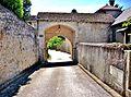 Porte de Loigerot, vue de l'intérieur de la ville.jpg