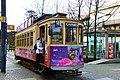 Porto trams (25041771618).jpg