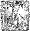 Portrait of Al-Ashraf Qansuh al-Ghawri by Paolo Giovio Paolo 1483 1552.jpg