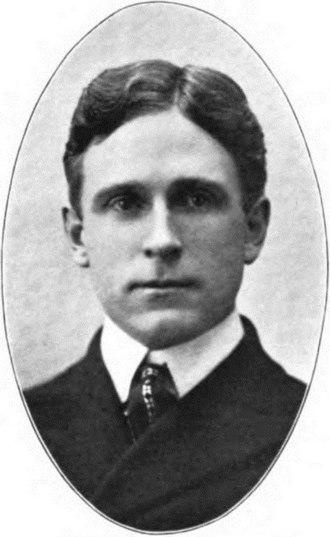 Archer Butler Hulbert - Image: Portrait of Archer Butler Hulbert
