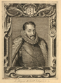 Portrait of Christobal de Moura, Marquis of Castel Rodrigo (c. 1630-1640) - by Paulus Pontius after Peter Paul Rubens.png