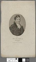 James Hall D.D., Edinburgh