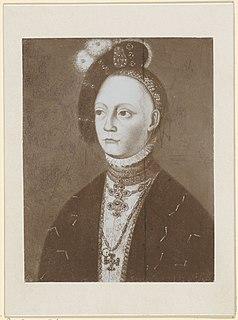 Countess Elisabeth of Leuchtenberg
