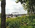 Portwood Roundabout - geograph.org.uk - 1337758.jpg