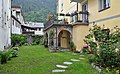 Poschiavo house entrance 2015.jpg