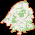 Powiat sławieński location map.png
