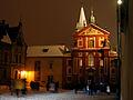 Pražský hrad, Náměstí U Svatého Jiří 01.jpg