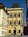Praha Old Town sq U zvonu CIMG0089.JPG