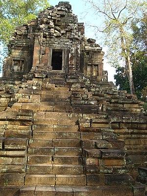 Preah Pithu - Temple X of Preah Pithu