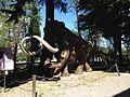 PreistoPark San Lazzaro di Savena Mammut 02.jpg