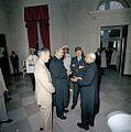 President John F. Kennedy with President of India, Dr. Sarvepalli Radhakrishnan (4).jpg
