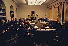 Cabinet Of The United States Wikipedia