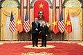 President Trump's Trip to Vietnam (46505125894).jpg