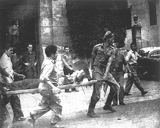 Havana Presidential Palace attack (1957) attack on March 13, 1957