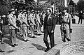 Prins Bernhard opende Congres over de Democratie in Europa in aula Landbouwhoges, Bestanddeelnr 915-1671.jpg