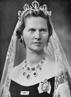 Princess Sibylla of Saxe-Coburg and Gotha Duchess of Västerbotten