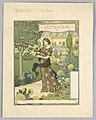 Print, September, from La Belle Jardinière, 1896 (CH 18805031).jpg