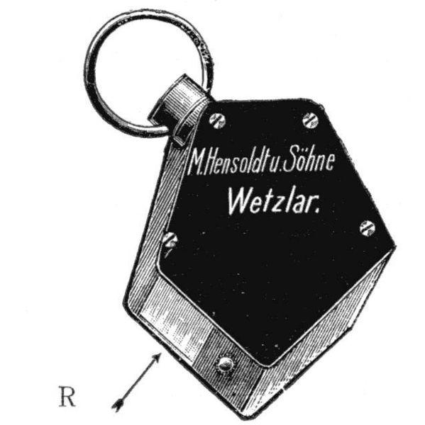 File:Prismen-Entfernungsmesser Hensoldt 1899.jpg